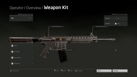 weaponcustomization