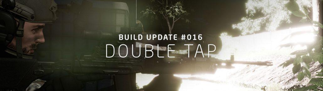 Build Update – GROUND BRANCH